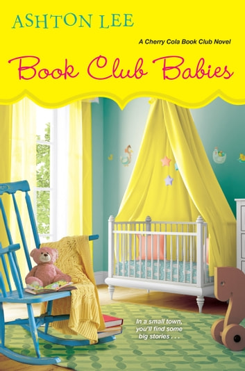 Book Club Babies ebook by Ashton Lee