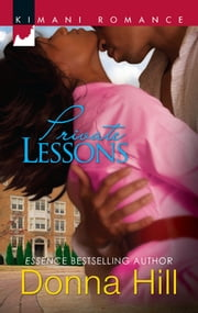 Private Lessons ebook by Donna Hill