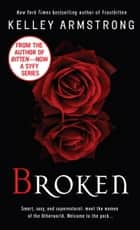 Broken ebook by Kelley Armstrong