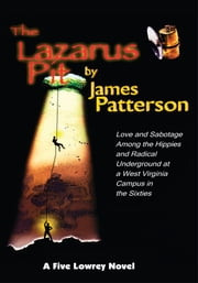 The Lazarus Pit ebook by James Patterson