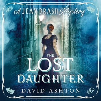 The Lost Daughter - A Jean Brash Mystery 2 audiobook by David Ashton