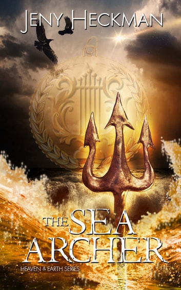 The Sea Archer ebook by Jeny Heckman