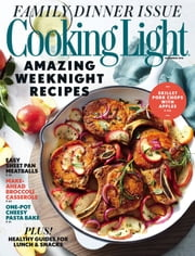 Cooking Light - Issue# 8 - TI Media Solutions Inc magazine