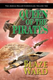Queen of the Pirates ebook by Blaze Ward