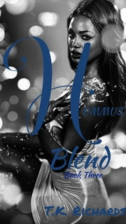 Hummus: Blend ebook by T.K. Richards