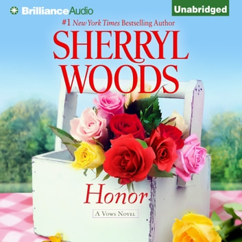 Honor audiobook by Sherryl Woods