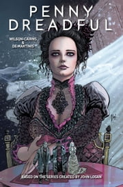 Penny Dreadful #1 ebook by Krysty Wilson-Cairns,Andrew Hinderaker,Chris King,Louie De Martinis