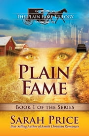 Plain Fame ebook by Sarah Price