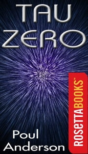 Tau Zero ebook by Poul Anderson
