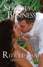 Strictly Business ebook by Rita Hestand