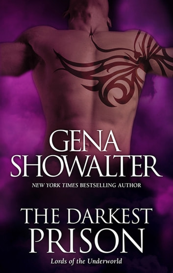 The Darkest Prison ebook by Gena Showalter