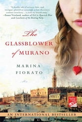 The Glassblower of Murano ebook by Marina Fiorato