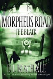 The Black ebook by D.J. MacHale