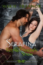 Serafina and the Leprechaun's Shoe ebook by Marie Treanor