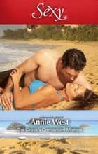 The Greek's Convenient Mistress ebook by Annie West