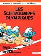 Les Schtroumpfs - tome 11 - Schtroumpfs Olympiques eBook by Peyo