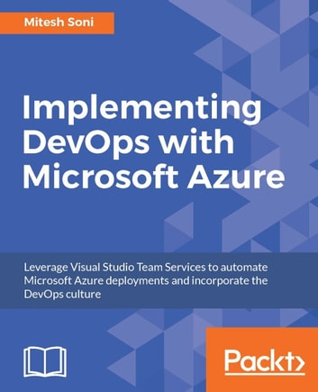 Implementing Devops With Microsoft Azure Ebook By Mitesh Soni