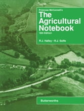 Primrose McConnell's The Agricultural Notebook ebook by Halley, R. J.