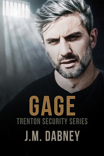 Gage ebook by J.M. Dabney
