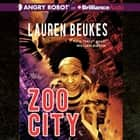 Zoo City Áudiolivro by Lauren Beukes, Justine Eyre