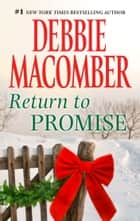 Return to Promise ebook by Debbie Macomber