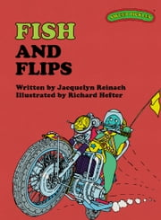 Sweet Pickles: Fish and Flips ebook by Jacquelyn Reinach