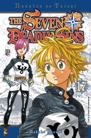 The Seven Deadly Sins vol. 17 ebook by Nakaba Suzuki