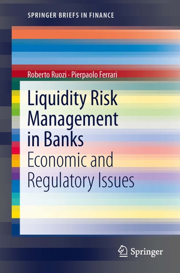 liquidity management in banks By contrast, parent banks provide relative protection to those locations that are considered as core from an investment perspective 23 the results support the conjecture that global banks' liquidity management is not exclusively the result of some basic organizational pecking order, with foreign operations subordinated to head office positions.