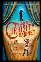 Magruder's Curiosity Cabinet ebook by H.P. Wood