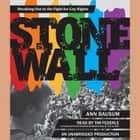 Stonewall - Breaking Out in the Fight for Gay Rights audiobook by Ann Bausum, Tim Federle, Ann Bausum