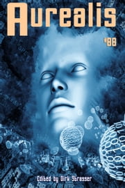 Aurealis #88 ebook by Dirk Strasser (Editor)