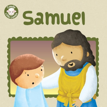 Samuel ebook by Karen Williamson