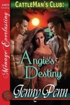 Angie's Destiny ebook by Jenny Penn