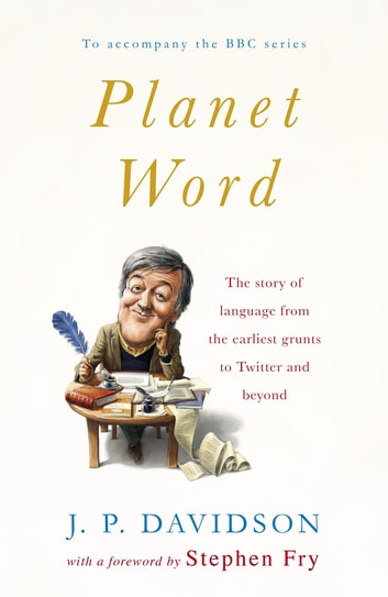 Planet Word ebook by J. P. Davidson