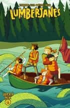 Lumberjanes #2 ebook by Grace Ellis,Noelle Stevenson,Brooke Allen