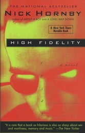 High Fidelity ebook by Nick Hornby