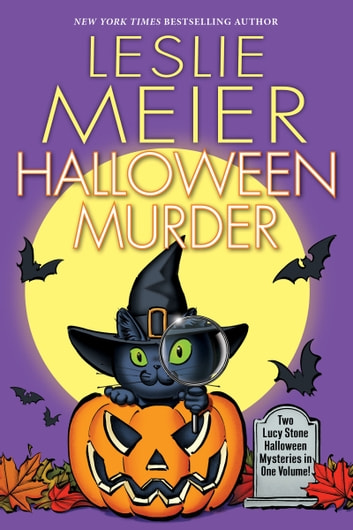 Halloween Murder ebook by Leslie Meier