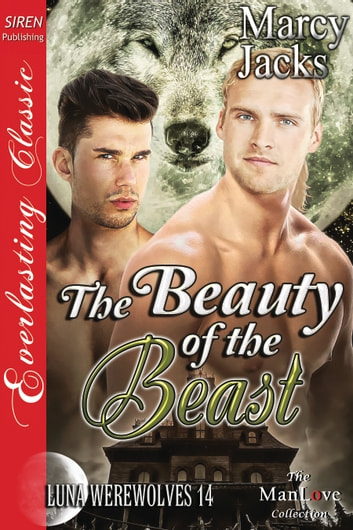 The Beauty of the Beast ebook by Marcy Jacks