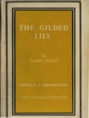 The Gilded Lily ebook by Street, Harry