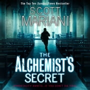 The Alchemist's Secret (Ben Hope, Book 1) audiobook by Scott Mariani