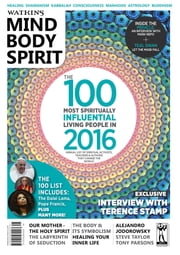 Watkins Mind Body Spirit - Issue# 45 - Seymour magazine