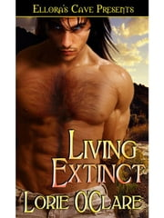 Living Extinct ebook by Lorie O'Clare