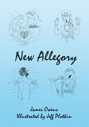 New Allegory ebook by James Owens