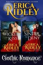 Gothic Historical Romance (Books 1-2) ebook by Erica Ridley