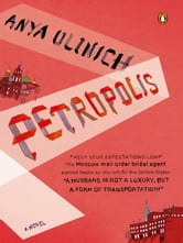 Petropolis ebook by Anya Ulinich