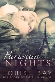 Parisian Nights ebook by Louise Bay