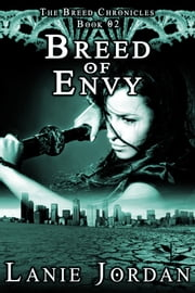 Breed of Envy ebook by Lanie Jordan