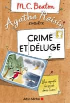 Agatha Raisin enquête 12 - Crime et déluge eBook by M. C. Beaton, Sophie Alibert