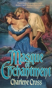 Masque of Enchantment ebook by Charlene Cross