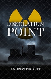 Desolation Point ebook by Andrew Puckett